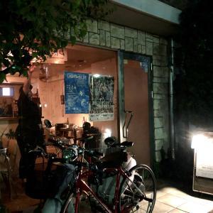 【新所沢西口駅前】ほっこり暖かい大人の雰囲気 『カフェ グラップル』
