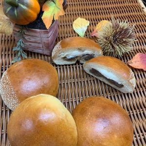 【所沢駅東口】秋の気配はパン屋さんから♪『マシェリ』~店長からの新作便り~