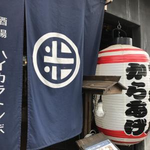 【所沢駅東口】向井さん!僕らはそれを愛と呼ぶんだぜ♪(^^)『ハイカラトンボ』