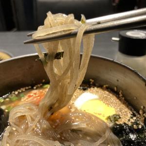 【新所沢東口】夏季限定冷麺!とライオンズオフィシャルスポンサー!『Dining煌(きらめき)』