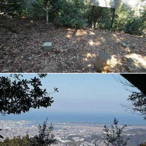 鼓ケ岳を歩いてきました。