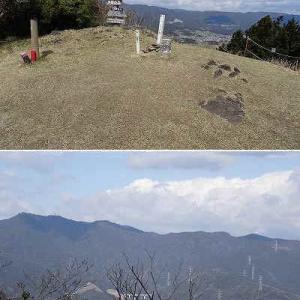 吉祥山を歩いてきました。