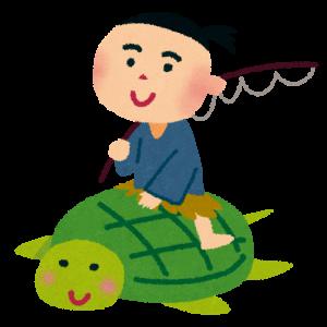 【コント】乙姫と浦島と玉手箱#4