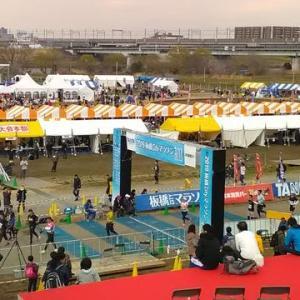100kmウォークの後にフルマラソンが走れるか?