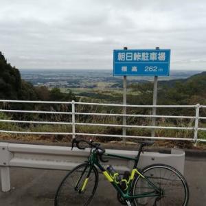 坂を求めて筑波山へ
