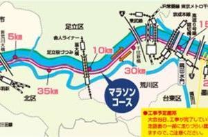 2019板橋Cityマラソン ①トレーニング&作戦