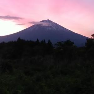 2019 ぐるっと富士山一周100kmウルトラマラニック ②マラニック