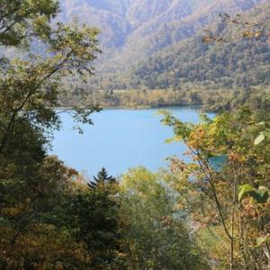 神秘の湖・オコタンペ湖