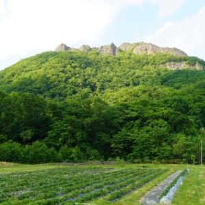 八剣山・札幌市