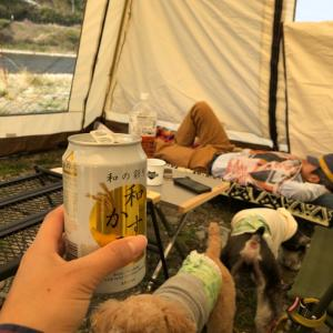 癒しのデイキャンプ