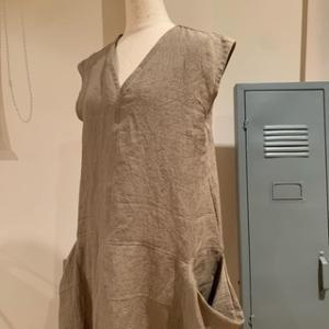 ワンピースドレス