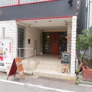 神戸、元町「Sion」-ビーフシチュー