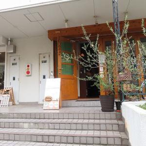 神戸、王子公園 「ブチ・ボッケーノ」-パスタランチコース