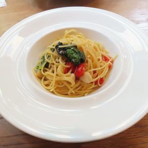 神戸、北野  イタリア料理 「ヴィーヴォ」☆パスタランチ
