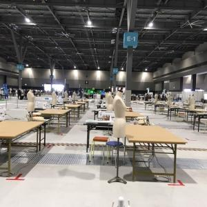 第57回技能五輪全国大会愛知県開催