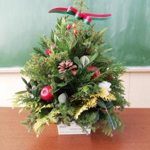 今年で11回目の小学校PTAクリスマスレッスン
