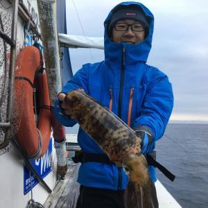 1月26日の釣果です。アオリイカ餌釣りに行って来ました〜!