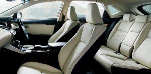 """レクサス国内累計販売50万台達成を記念した特別仕様車""""Black Sequence""""発表。GS、IS、NXは一部改良も。"""