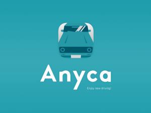 【カーシェア】Anycaで個人間カーシェアを始めてみました