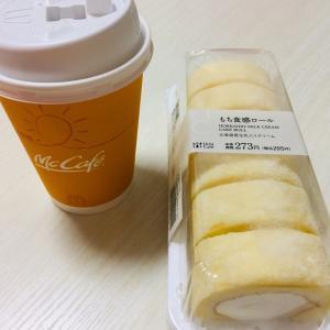 コーヒー無料!スイーツ半額!ありがとう!!