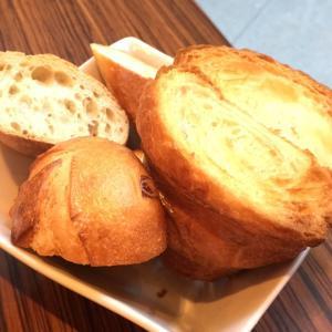メゾンカイザーカフェでお腹がはち切れるくらいパン食べました!笑