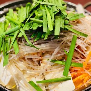 韓国ごはんが食べたくて!