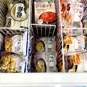 業務スーパーでほしかった韓国食品!