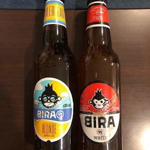 まだまだBIRAの夏ビール★