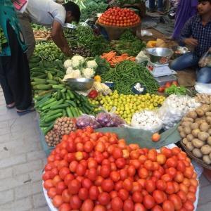 インドの野菜&果物★まとめ