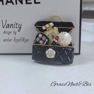 NEW「Vanity」名古屋グルーデコ