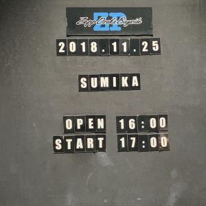 ☆ sumika live ♡