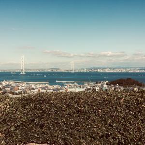 淡路島へ行ってきました。