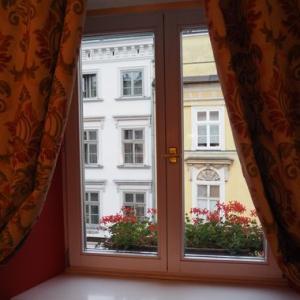 ポーランド旅行16・ホテルの朝ごはん