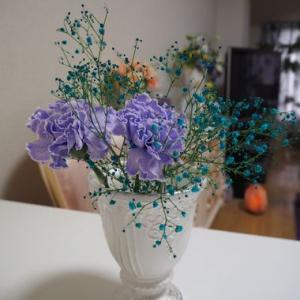 サンプラザのお花屋さん