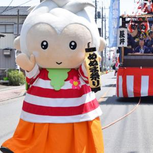 めぬま祭り2018