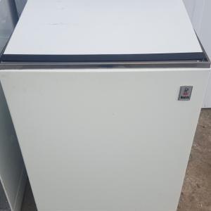 44年も働いた洗濯機だって!