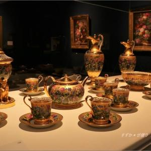 「ヨーロッパの宝石箱 リヒテンシュタイン侯爵家の至宝展」・2