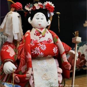 布豊(ふふ)飾り・2020
