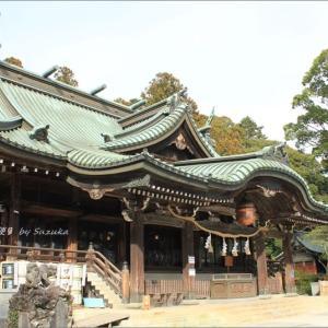 時を戻して・2 ~筑波山神社へ
