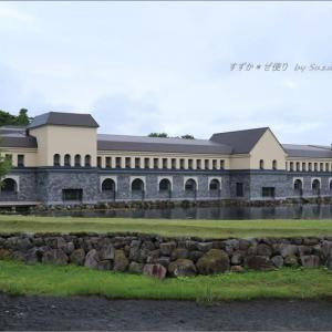 梅雨空の磐梯高原の旅・12 ~「諸橋近代美術館」にて