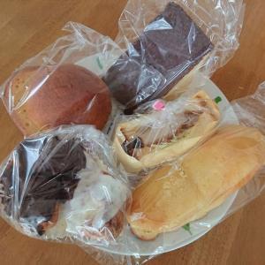手作りパン コルバのパン