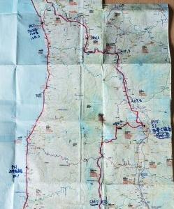 BRM810北海道600kmPW宗谷岬に参戦しました その1