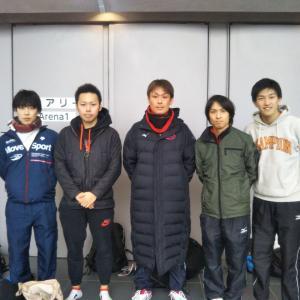 第88回北日本卓球大会