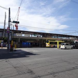 服部の駅紹介 JR常磐線 金町駅