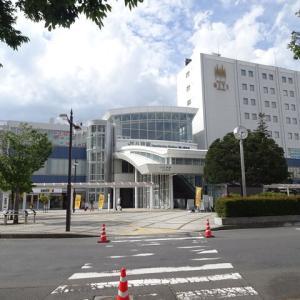 服部の駅紹介 JR東北新幹線、八戸線、青い森鉄道 八戸駅