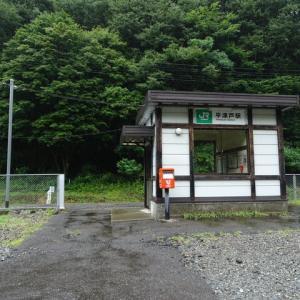 服部の駅紹介 JR山田線 平津戸駅