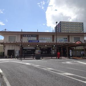 服部の駅紹介 京成本線 京成成田駅