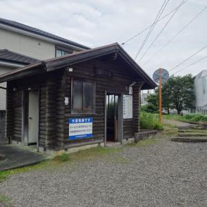 服部の駅紹介 大井川鐡道 大井川本線 代官町駅