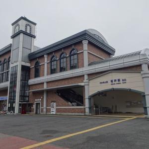 服部の駅紹介 東武東上線、越生線 坂戸駅