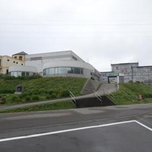 服部の駅紹介 青函トンネル竜飛斜坑線 青函トンネル記念館駅